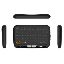 Wireless Touchpad Keyboard 2.4G Air Mouse Remote for WIN Android Set Top TV Box