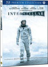 INTERSTELLAR - 2 BLU-RAY