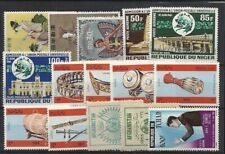 BEST SELECTION OF MINT NH WORLDWIDE STAMPS: Scott Catalog Value $$
