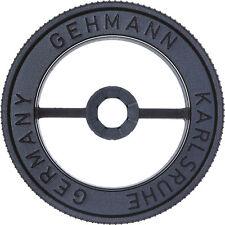 Gehmann 528A Iris-Ringkorn M18 NEU Querbalken auf Fadenkreuz umschaltbar