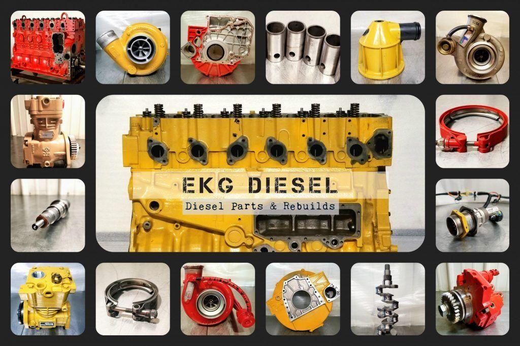 EKG Diesel