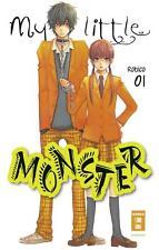 My little Monster 01 von Robiko (2014, Taschenbuch)