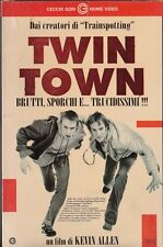 Twin Town (1997) VHS