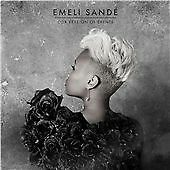 EMILI SANDE - OUR VERSION OF EVENTS - CD ALBUM - CLOWN / HEAVEN +