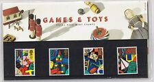 GB Presentation Pack 199 1989 Toys & Games 10% OFF 5