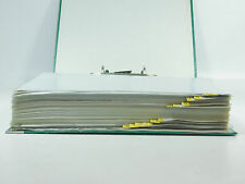 AI863-4# Roco H0 Instructions/Literature in A4-Ordner; ELECTRIC LOCOMOTIVE/