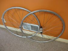 Rigida VELA 700c Clincher Wheelset w/ Shimano RSX A410 7-Speed - Made in France