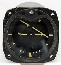 115V 3 phase Artificial Horizon, by Pioneer, for light aircraft. No knob (GC8)