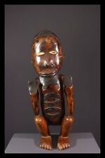 BEMBE STATUE AFRICAN TRIBAL ART AFRICAIN ARTE AFRICANA AFRIKANISCHE KUNST **