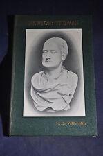 Newton : The Man by R. de Villamil