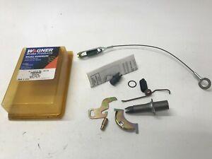 Drum Brake Self Adjuster Repair Kit Rear/Front-Left WAGNER BRAKE H2534 F98364S