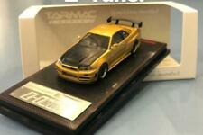 IGNITION MODEL 1:64 NISSAN SKYLINE R34 (TARMAC EXCLUSIVE , MACAU)
