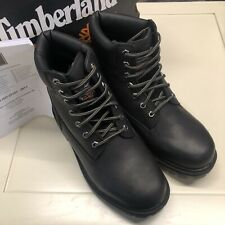 "Timberland Pro Direct Attach 6"" Men's Soft Toe Waterproof Boots UK7"