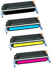 HP Toner for HP Color LaserJet 4650 4600dn 4600 4600dtn