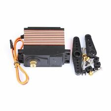 S8218 40kg Digital Metal Gear Steering Servo for HPI ROVAN BAJA BUGGY 5B 5T 5SC