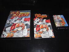 Musha Aleste Sega Megadrive Japan