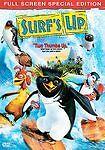 Surfs Up (Full Screen Special Edition) DVD 2 disc bonus material