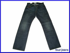 JEANS energia Peet * w27 l34 * Comfort Fit * NUOVO *