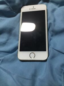 Apple iPhone SE ?GB Rose Gold  A1662 Parts ONLY