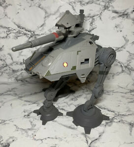 Star Wars AT-AP Walker - All Terrain Attack Pod Hasbro 2007 - Mint Condition