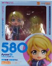 Nendoroid #580 Eli Ayase Training Outfit Ver. Love Live! School Idol Project