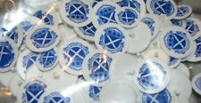 (25) Bel-Air Country Club Los Angeles Golf Ball Markers Lot *Free Usa Shipping*