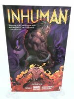 Inhuman Volume 1 Genesis Collects #1 2 3 4 5 6 Soule Marvel Comics TPB New