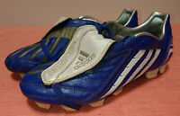 2009 ADIDAS PREDATOR POWERSWERVE ABSOLION FG SOCCER CLEATS FOOTBALL BOOTS US 7.5
