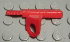 Lego Figur Zubehör Pfeil Tasche Rot Ninjago                             (1484 #)