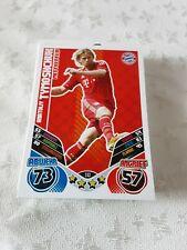 Match attax Karte Anatoliy Tymoshchuk FC Bayern München  NEU