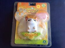 Vintage 2005 Polly Pocket Hamtaro Cic Collection Giochi Preziosi Moc