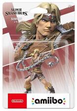 Amiibo Simon Super Smash Bros. Ultimate Personaggio 10002190 NINTENDO