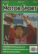 Ayrton Senna campeón en desgracia japonés GP GRAND PRIX 1990 Fuji Alain Prost