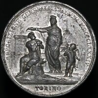 1884 | Italy Torino World Expo Medal | Medals | KM Coins