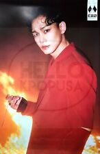 EXO OBSESSION ALBUM (VOL 6) OFFICIAL POSTER IN TUBE - X-EXO CHEN