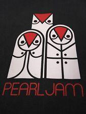 Pearl Jam Pendleton Volcom Large T Shirt  Vedder