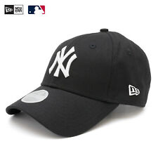 Era Women 9forty Adjustable Cap NY Yankees schwarz weiß
