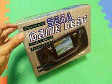 ⭐ PREMIUM ⭐ Mint - Original SEGA GAME GEAR cardboard box