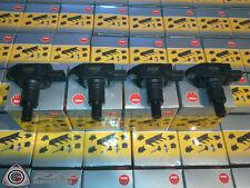 ** New NGK Ignition Coil Coils set of 4 MAZDA RX8 SE17 1.3 Renesis 2003 -11 **