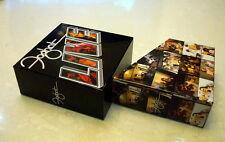 Foghat Live PROMO EMPTY BOX for jewel case,mini lp cd