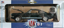 Ford Mustang 1966 Shelby GT 350S Supercharged 1/24 scale M2 Premium Edition