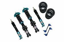 Megan Racing For 15-18 Ford Mustang EZII Street Coilover Suspension Damper Kit