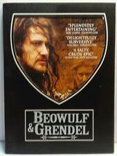 Beowulf & Grendel (Warner Bros., 2006) (dv266)