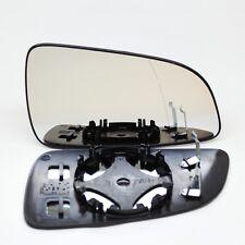 Para OPEL ASTRA H (04-08) Espejo retrovisor exterior con soporte - Lado Copiloto