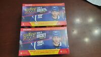 2020-2021 Upper Deck Hockey Series 2 Blaster Box SEALED (LOT OF 2) Young Guns