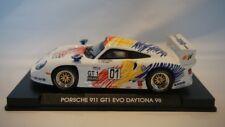 FLY PORSCHE 911 GT1 EVO DAYTONA 98 Rohr #01 1:32