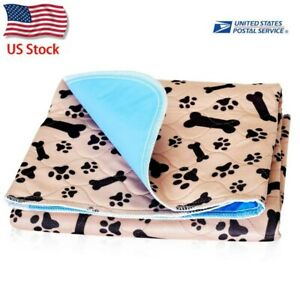 American Made Washable Dog Bed Mats