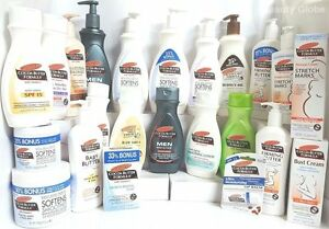 PALMERS Cocoa Butter Formula / Coconut Oil /Olive Butter Skin Care/Full Range*
