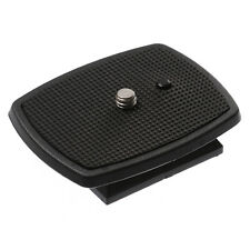 New Quick release plate for Tripod Velbon QB-4W CX-888 CX-444 CX-460 Mini Sony