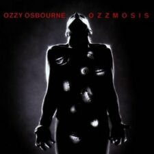 Ozzy Osbourne Ozzmosis (1995)  [CD]